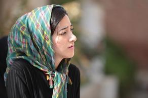 Young Iranian woman (stock image)