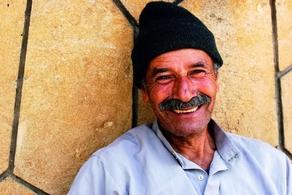 North African man (stock photo)