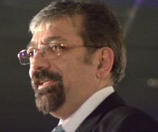 Revd Dr Mehrdad Fatehi