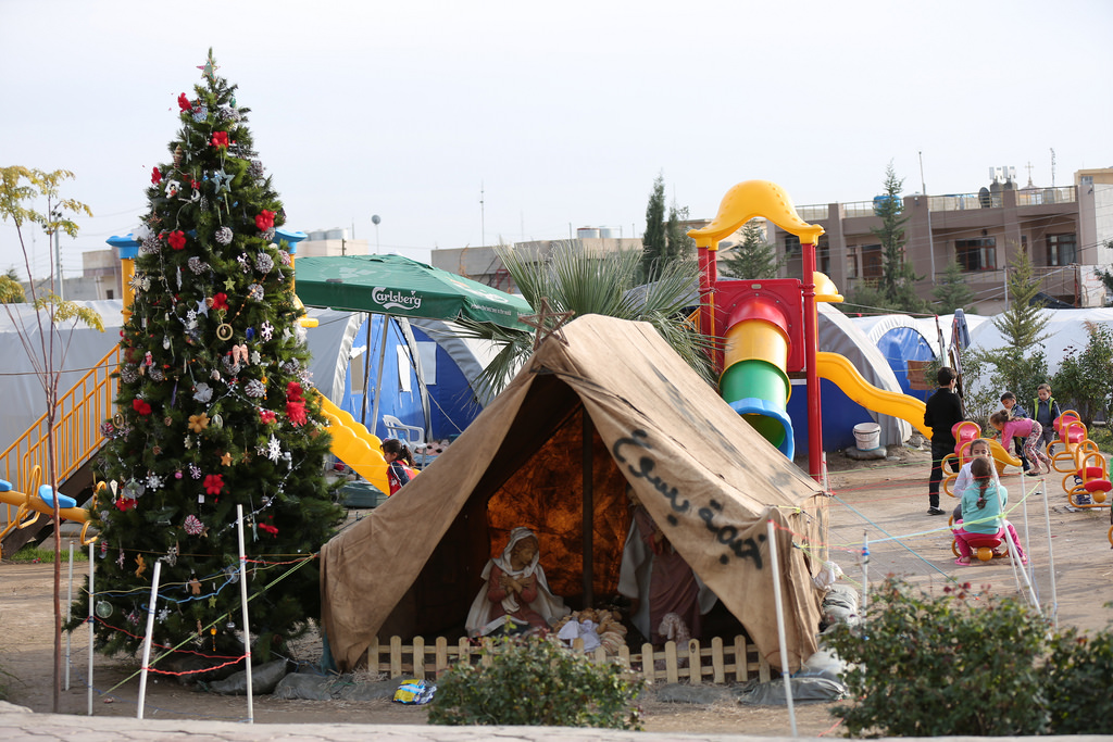 Erbil-Jesus-tent-and-tree-by-Essam