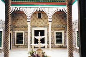 Bardo museum Tunis before the bloodshed (Thomas Alan)