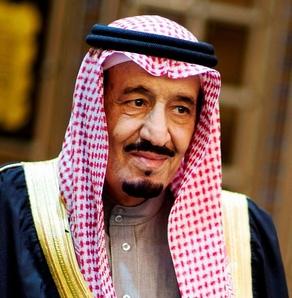 King Salman bin Abdulaziz Saud (Flickr CC)