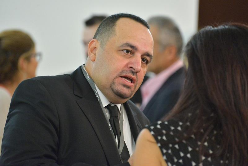 Farid-Samir-speaking