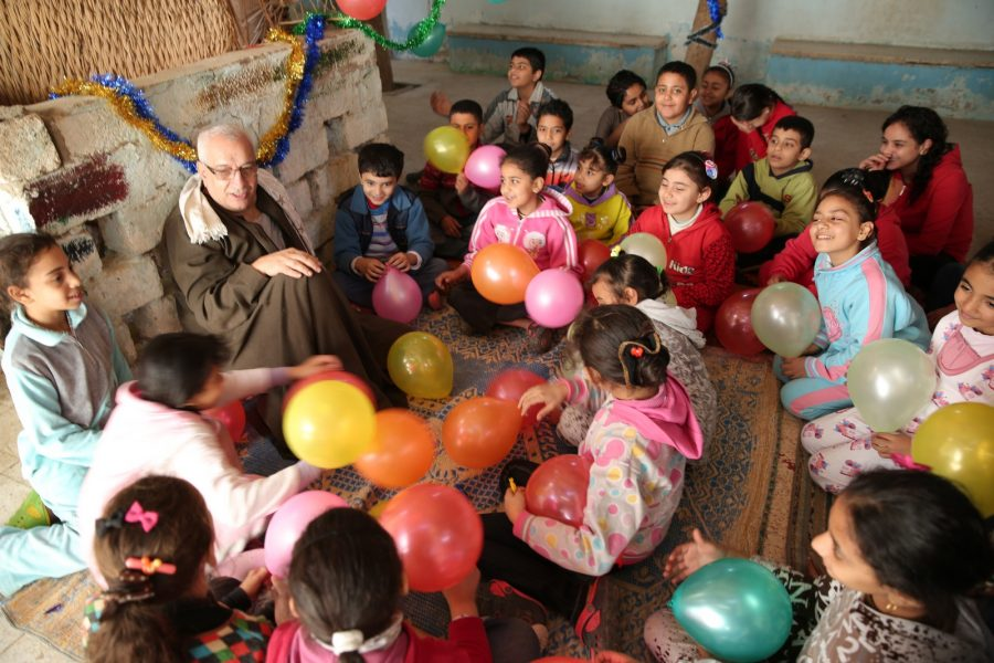 star-in-a-village-2014-children-with-george-shadi