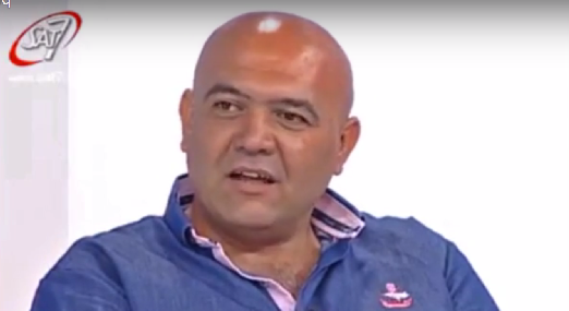 Kidnapped Iraqi man tells of God's faithfulness » SAT-7 UK