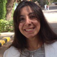 Mary Cairo