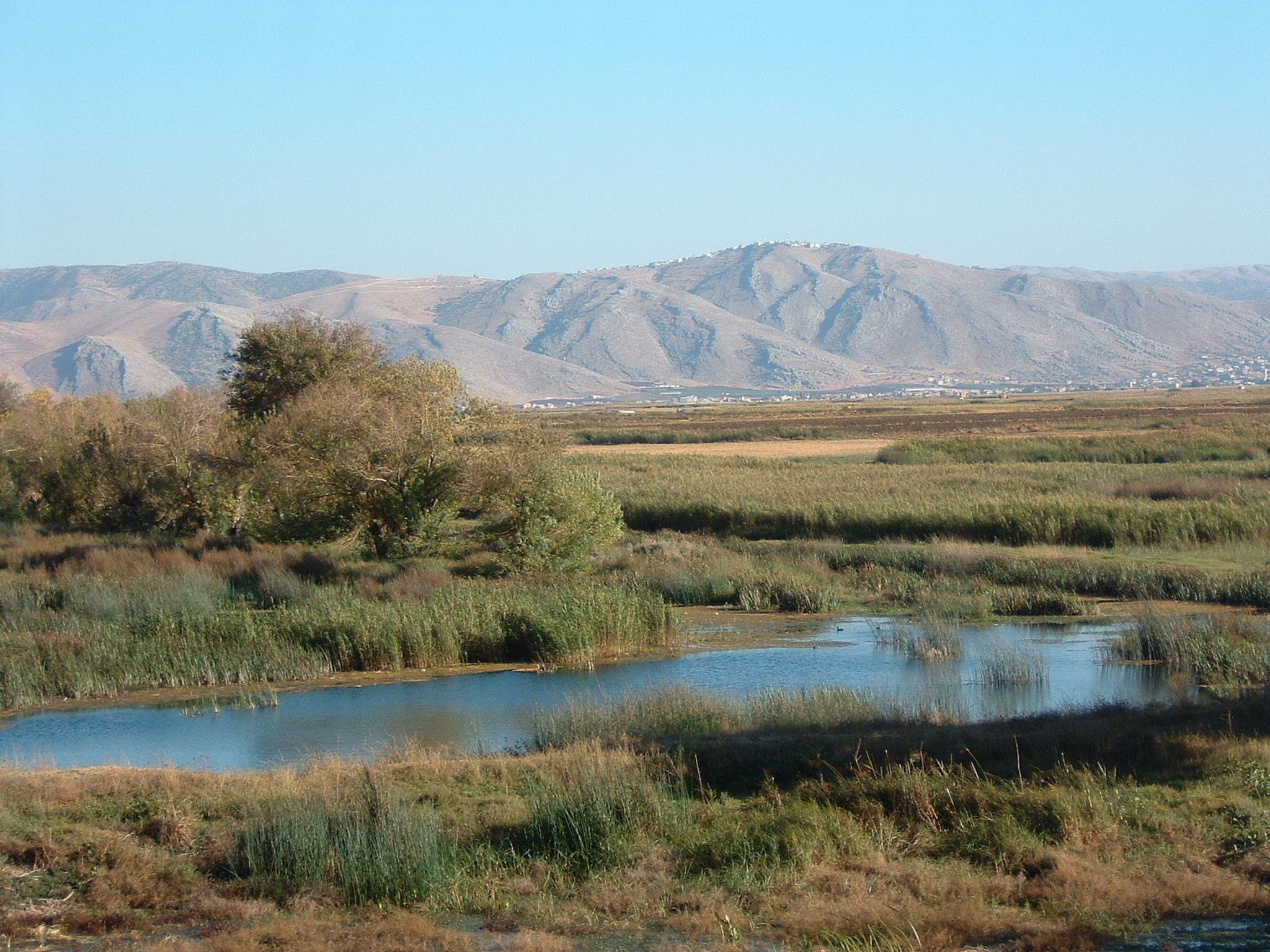 Lebanon: writing the Gospel in the landscape » SAT-7 UK