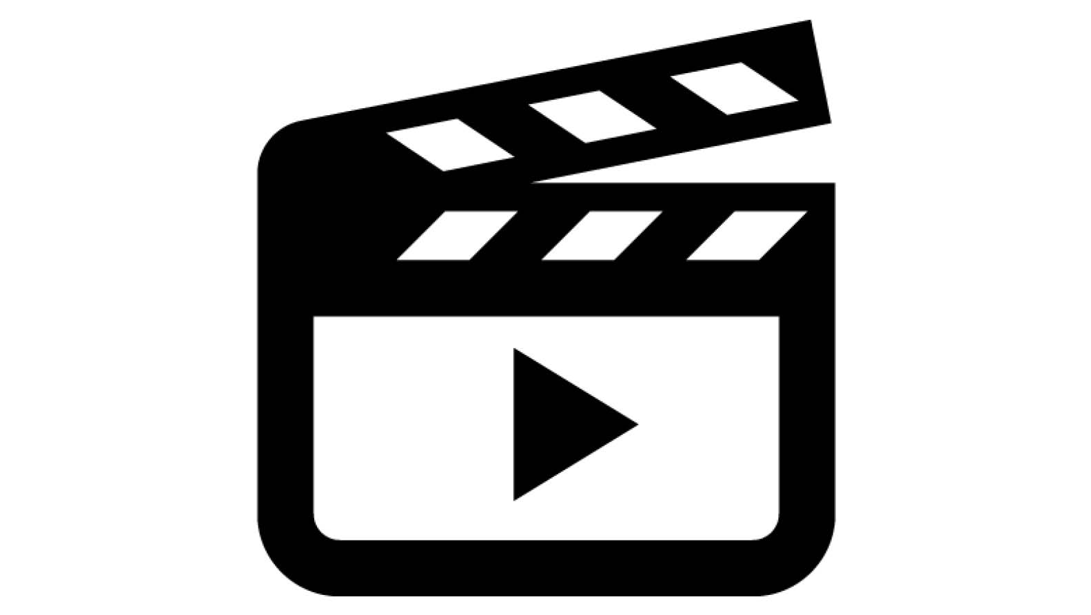 Web icon video
