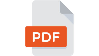 Web resources PDF icon