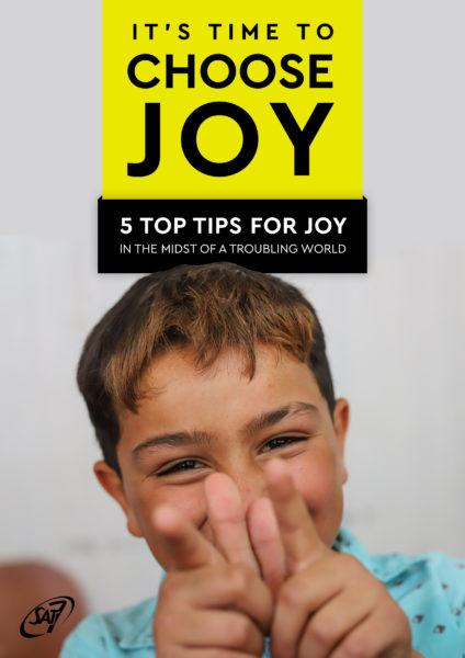 Joy tips 3