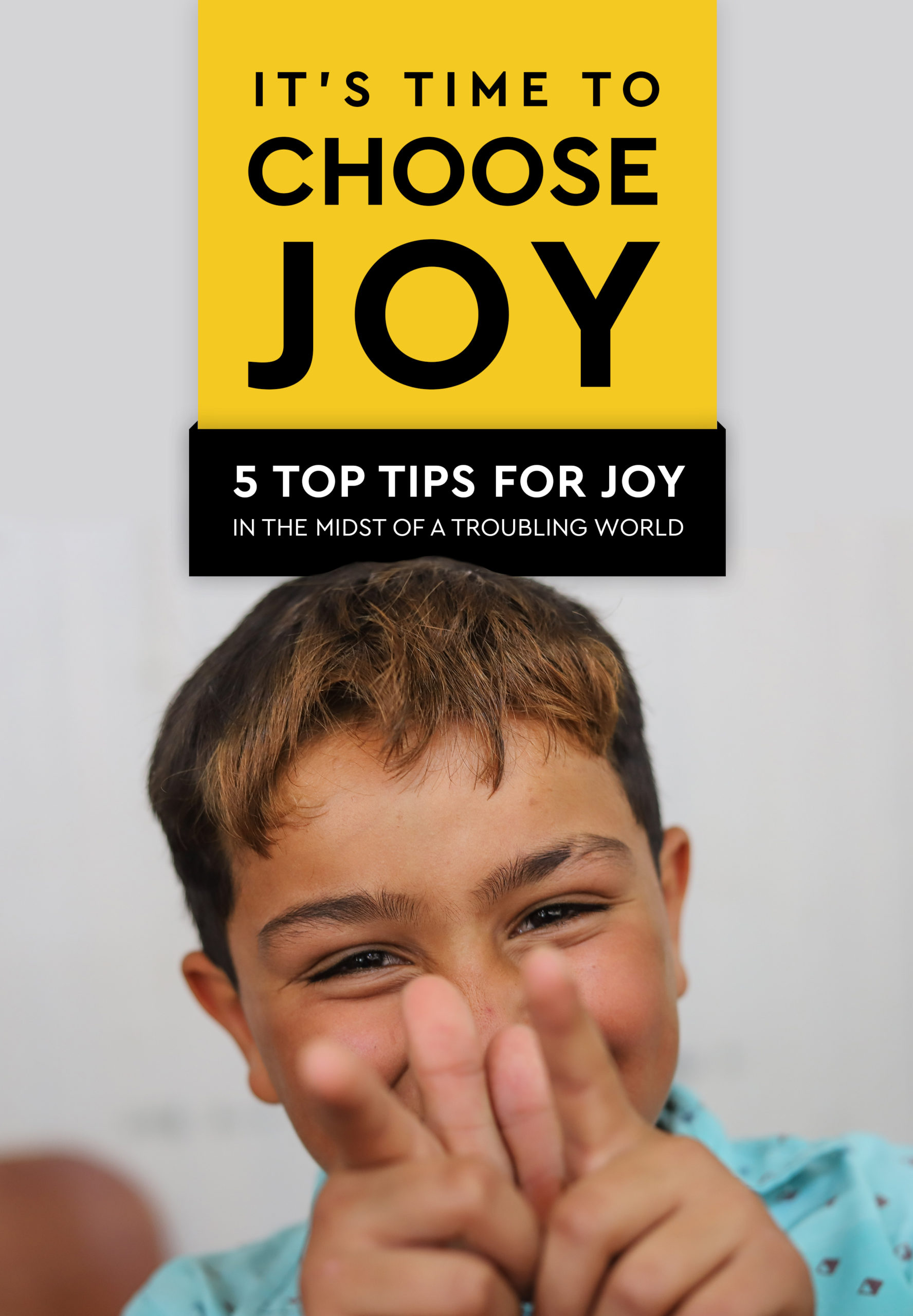 5 TOP TIPS cover final