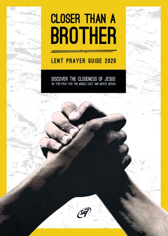 Closer Than A Bro Front Cover