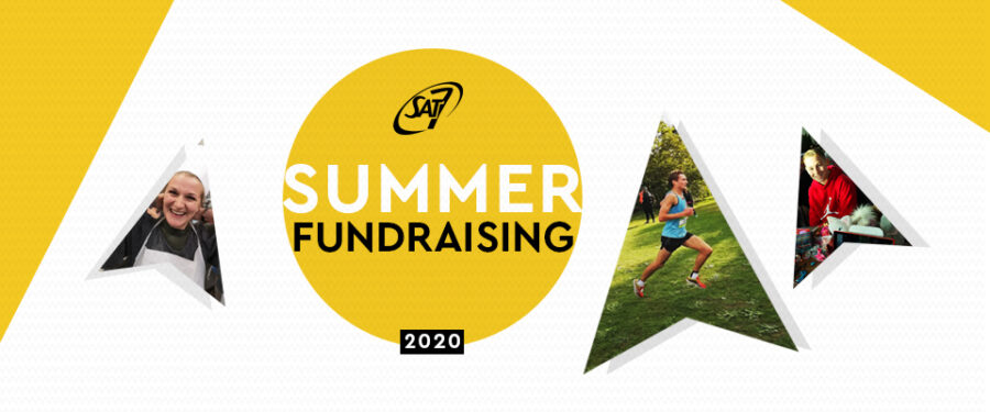 2020 Summer Fundraising Pack