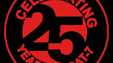 Celebrating 25 years of SAT-7