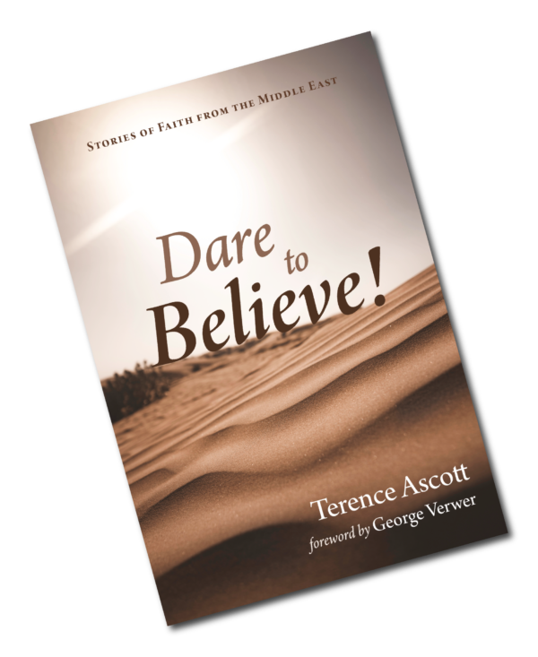 Dare to Believe by Terry Ascott