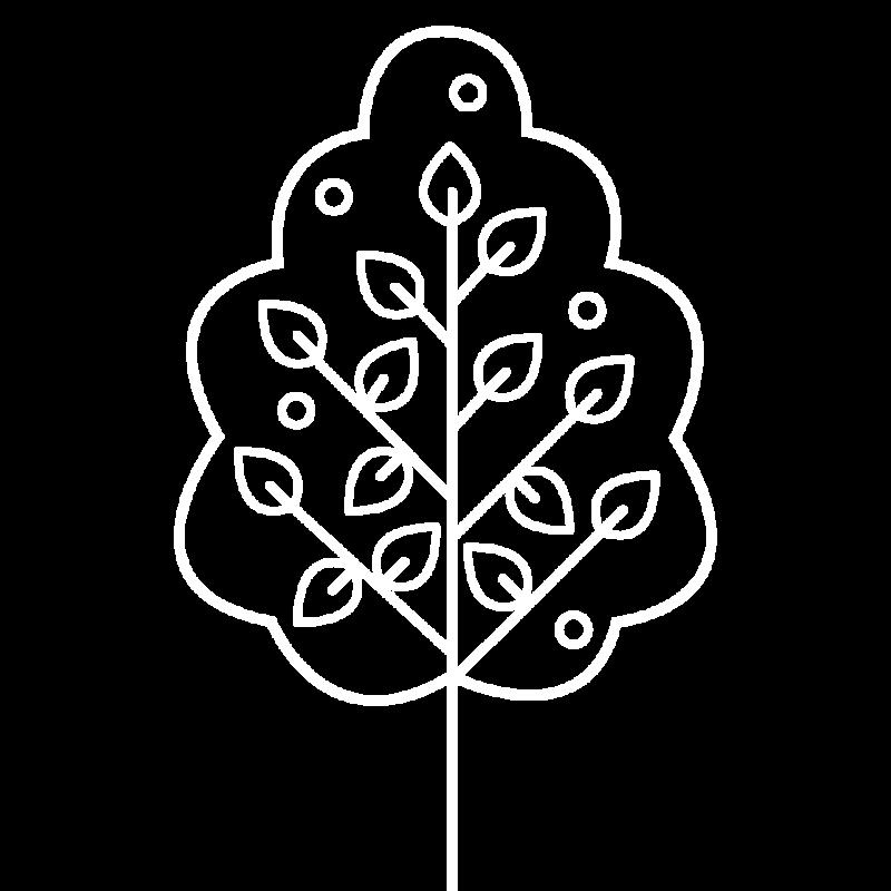 Leaf icons7-white