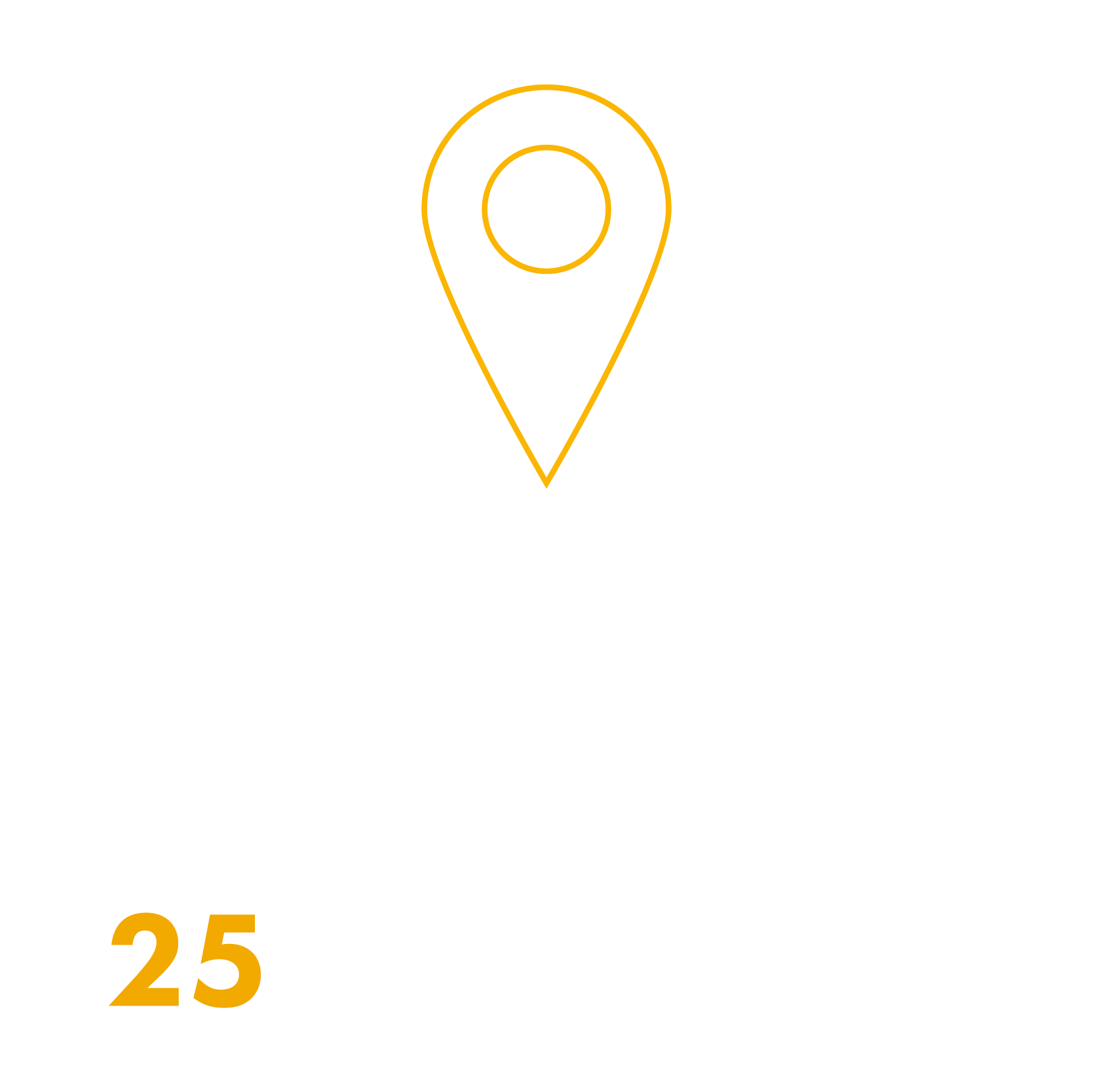 SAT-7 25 Countries