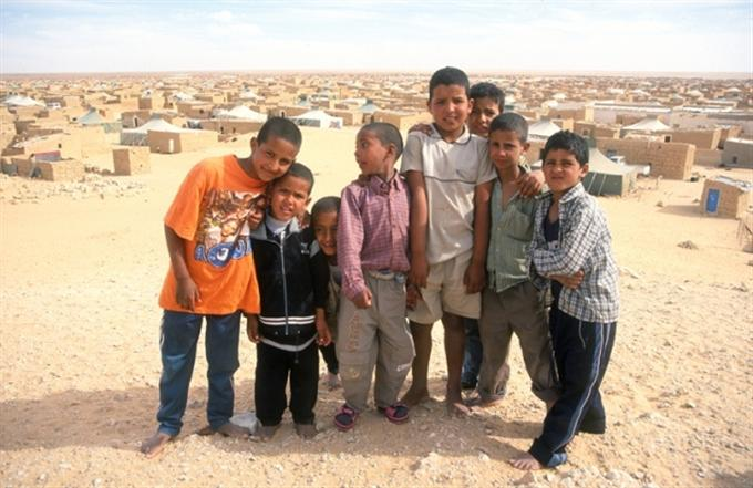 Married an Algerian-BIG MISTAKE