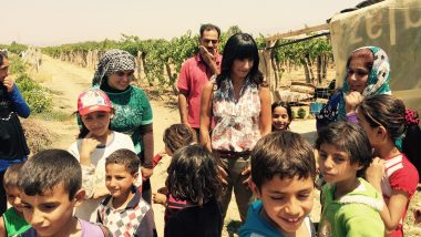 Refugees (5)