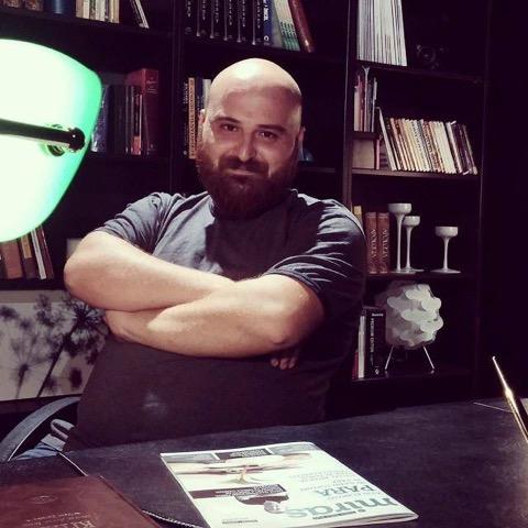 SAT-7 TURK Broadcasting Manager Gökhan Talas