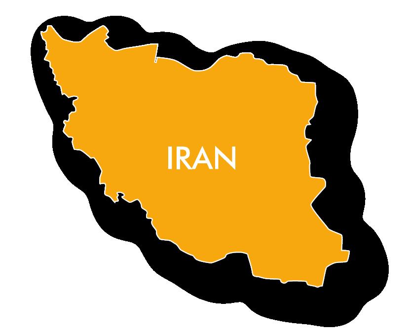 Iran labelled