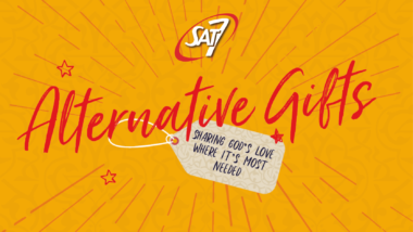 Alternative Gifts Catalogue order