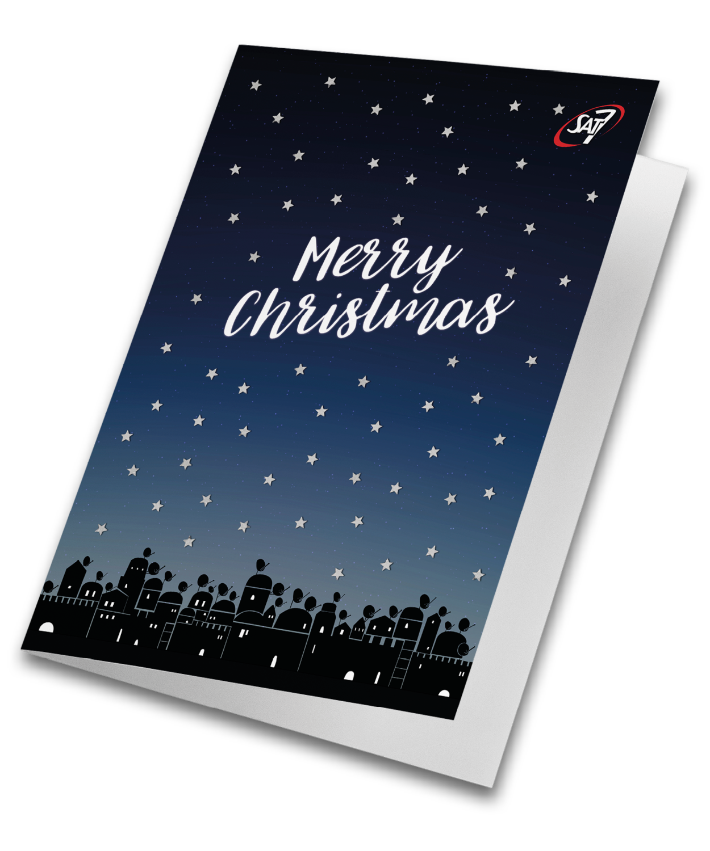 christmas card mockup4