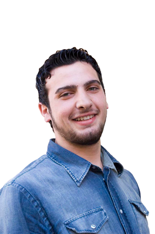 man from Turkey