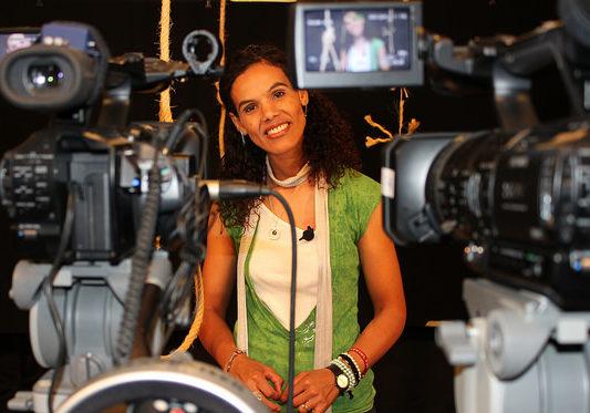 Free Souls presenter in Algeria