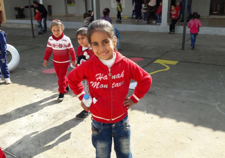 CHILD centre pic 1